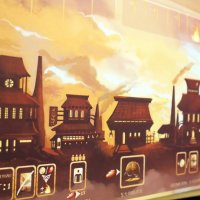 First Looks: Near and Far from Red Raven Games