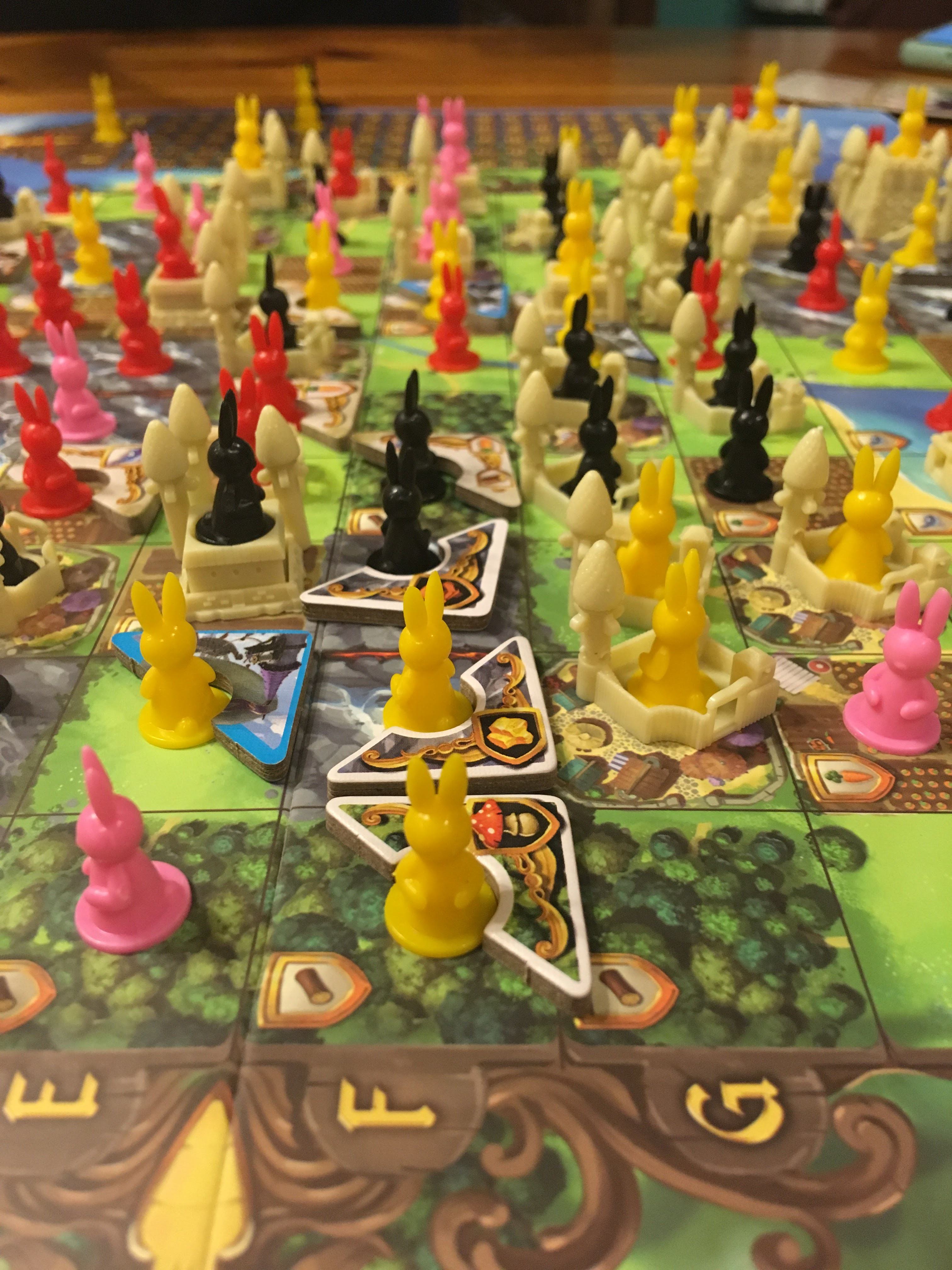 Best Board Games Of 2017