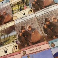 Board in the Stacks: London Second Edition