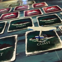 Board in the Stacks: Mountains of Madness